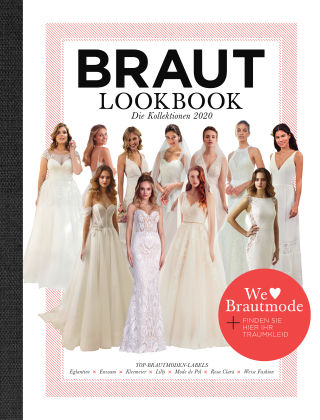 Braut & Bräutigam Specials Lookbook