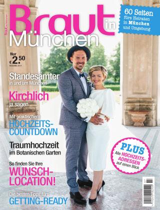 Braut in... München