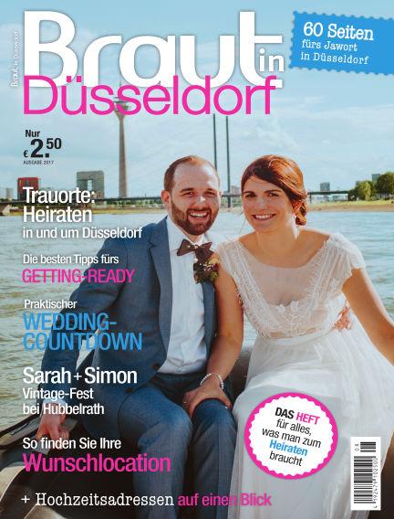 Braut in... August 29, 2017 00:00