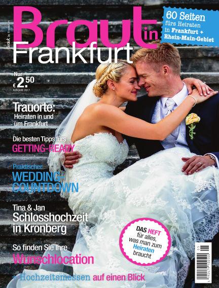 Braut in... June 14, 2017 00:00