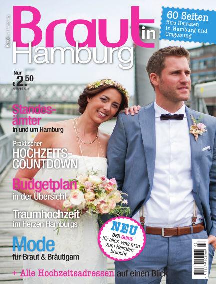 Braut in... February 14, 2017 00:00