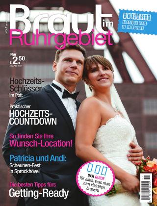 Braut in... im Ruhrgebiet