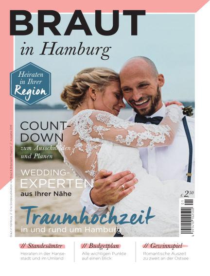 Braut in... February 14, 2018 00:00
