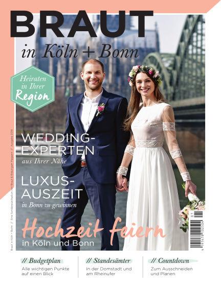 Braut in... April 18, 2018 00:00