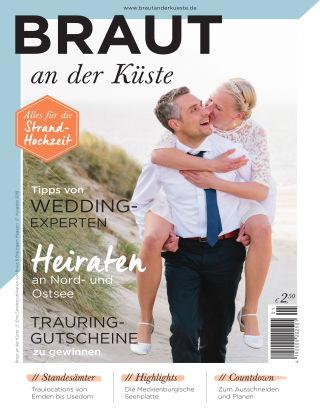 Braut in... Küste