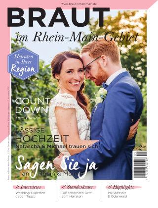 Braut in... Rhein-Main Gebiet