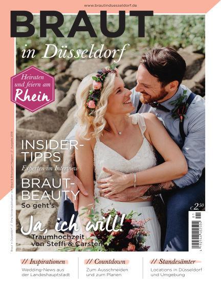 Braut in... August 29, 2018 00:00