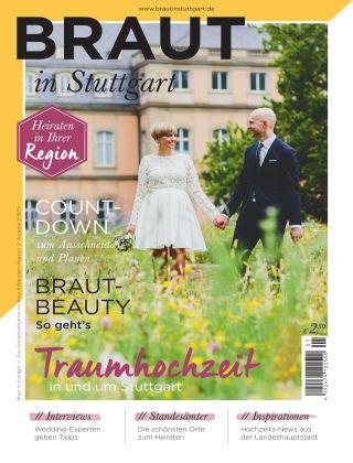 Braut in... Stuttgart