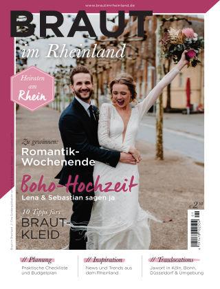 Braut in... Rheinland