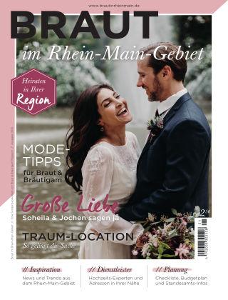 Braut in... Rhein-Main