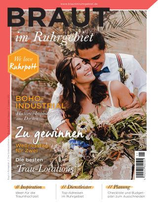 Braut in... Ruhrgebiet