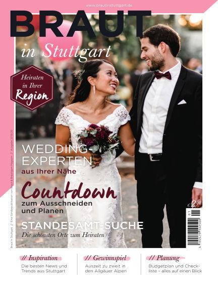 Braut in... December 04, 2019 00:00