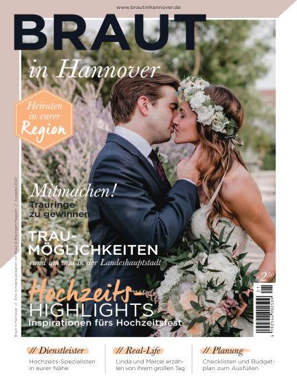 Braut in... September 24, 2020 00:00