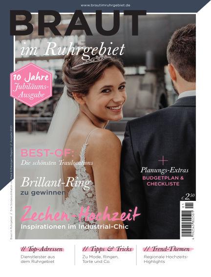 Braut in... October 07, 2020 00:00