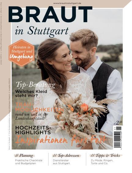 Braut in... November 25, 2020 00:00