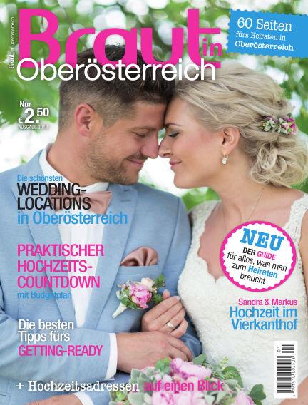Braut in... (AT) September 08, 2018 00:00