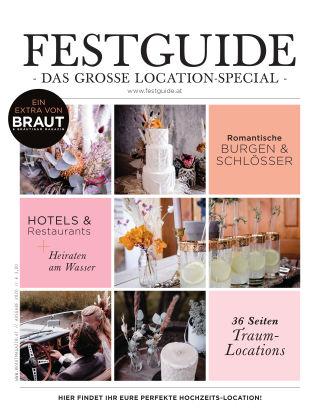 Braut & Bräutigam Specials (AT) Festguide 2020