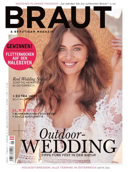 Braut & Bräutigam (AT)