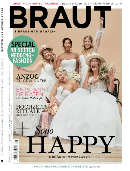 Braut & Bräutigam (AT) December 08, 2020 00:00
