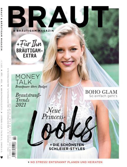 Braut & Bräutigam (AT) February 16, 2021 00:00
