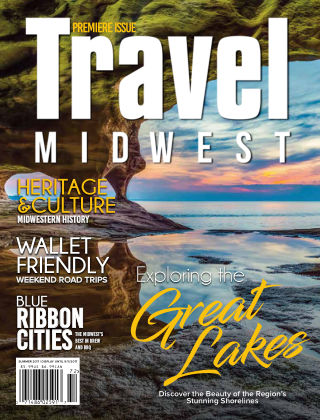 Travel Midwest & South 2017-06-06