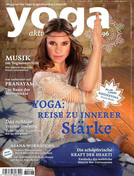 Yoga Aktuell February 01, 2016 00:00