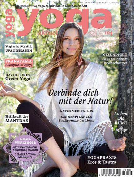 Yoga Aktuell June 01, 2017 00:00