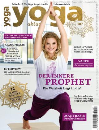 Yoga Aktuell 107