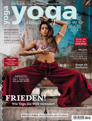 Yoga Aktuell 117