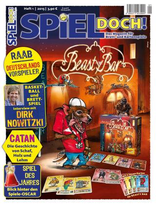 SPIEL DOCH! 01/2015