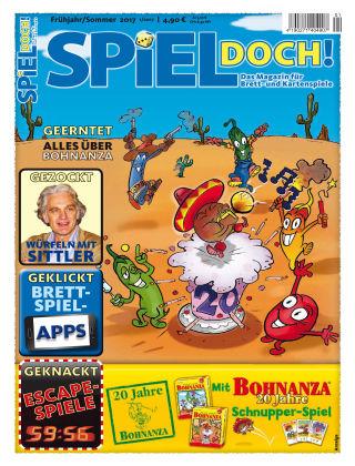 SPIEL DOCH! 01/2017