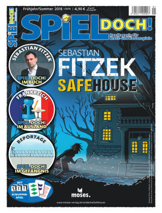 SPIEL DOCH! 01/2018