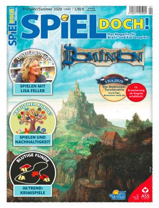 SPIEL DOCH! 01/2020
