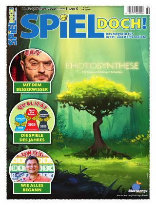 SPIEL DOCH! 02/2020