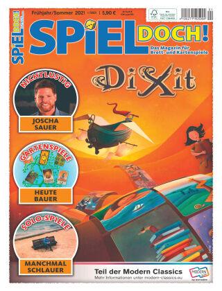 SPIEL DOCH! 01/2021