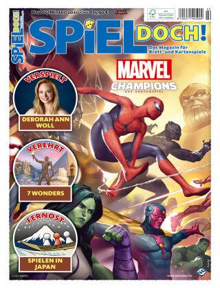 SPIEL DOCH! 02/2021