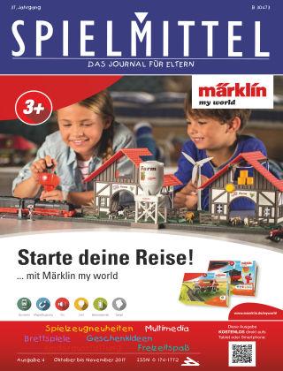 SPIELMITTEL 04/2017