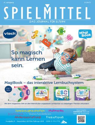 SPIELMITTEL 05/2017
