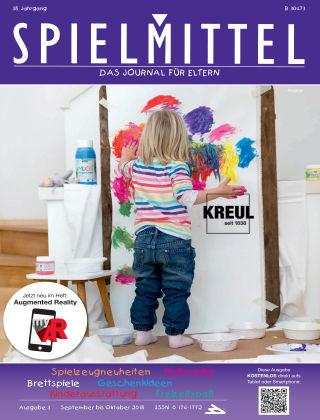 SPIELMITTEL 03/2018