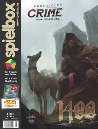 spielbox 05/2020