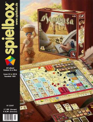 spielbox (english) 02/2016