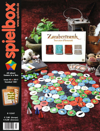 spielbox (english) 03/2017