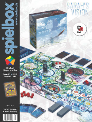 spielbox (english) 01/2019
