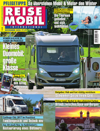 Reisemobil International 11_2016