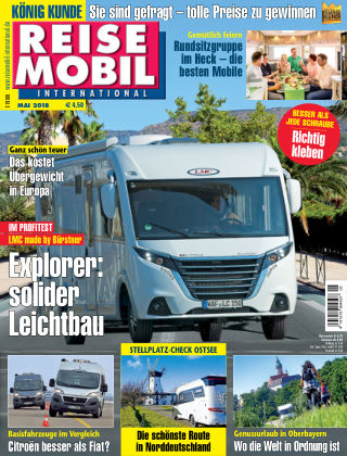 Reisemobil International 05_2018