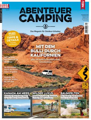 Reisemobil International Abenteuer Camping