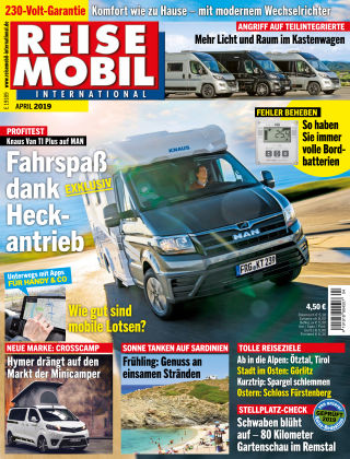 Reisemobil International 04_2019