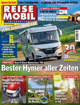 Reisemobil International 10_2019