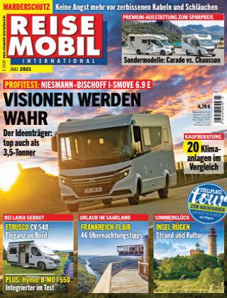 Reisemobil International 07/2021
