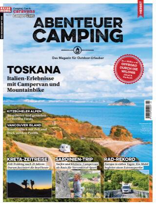 Reisemobil International Abenteuer Camping 2